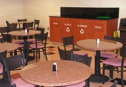 Break Room Photo 1